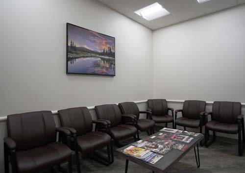 Fairbanks Family Dental Care